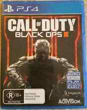 Call of Duty Black Ops 3 PS4 (Like NEW!) Abbotsbury Fairfield Area Preview