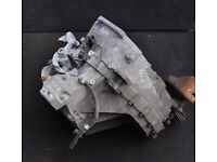 FORD MONDEO 1.8TDCi 92KW 2007 GEARBOX CODE 7G9R