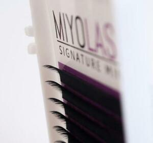 Mink Eyelash Extension Supplies by Miyo Lash