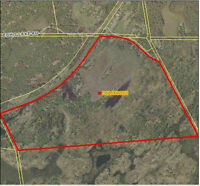 Two Hundred Acres in Central Frontenac
