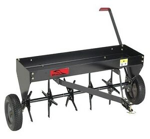 Misc. Lawn and Yard Equipment