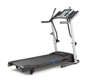 Weslo treadmill for sale