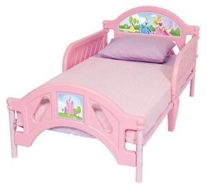 Princess Toddler Bed London Ontario image 1