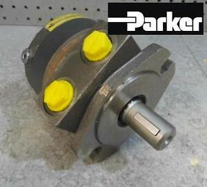 NEW PARKER HYDRAULIC MOTOR - 121141135 - Business Industrial   MROIndustrial Supply     Hydraulics  Pneumatics