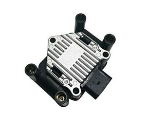 Volkswagen Ignition Coil Pack
