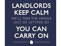 Landlords Needed
