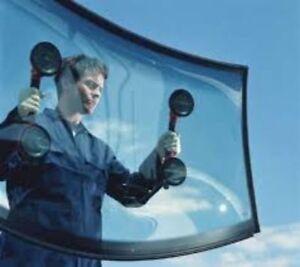 MA Pare brise Windshield Auto Glass Vitre D'auto Service Mobile