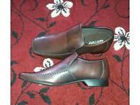 Gent's shoe's