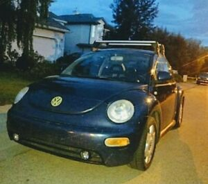 1999 Volkswagen Beetle - Great on gas!!!