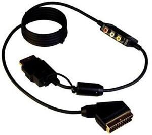 RGB Cable for Original XBox