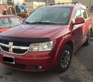 2009 Dodge Journey R/T -- Trade for Mustang