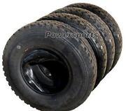 BT 50 Tyres
