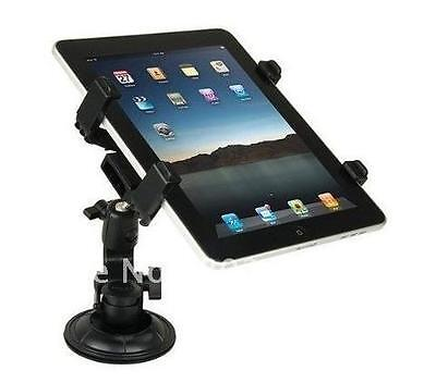 Support universel à ventouse tablette Apple iPad 2 3 4 Air Samsung galaxy Tab