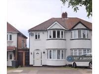 3 bedroom house in Durley Dean Road, Birmingham, B29 (3 bed)
