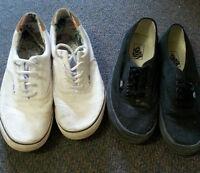 VANS Mens shoes - Pre loved
