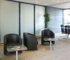 Flexible B68 Office Space Rental - Birmingham Serviced offices