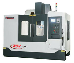 Manford VH1000 Vertical Machining Center (New)