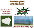 Complete Batting Cage