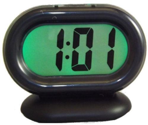 Battery Digital Clock Ebay