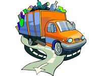 Rubbish removal , waste disposal All London