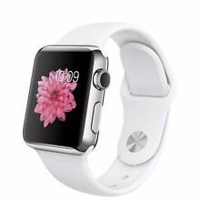 White Apple Watch For Sale Docklands Melbourne City Preview