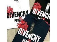 Givenchy Paris Shirts