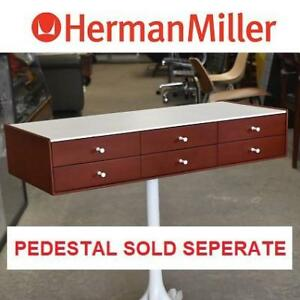 NEW* MINIATURE 6 DRAWER CHEST 221019640 HERMAN MILLER NELSON JEWELRY  JEWELLERY