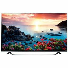 Cheap LG 49UF8507 Widescreen 3D SMART 4K UHD TV