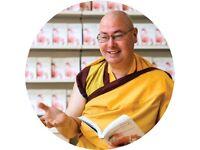 Mindfulness Weekend - Nagarjuna Meditation Centre 17 Guildhall Lane Leicester LE1 5FQ