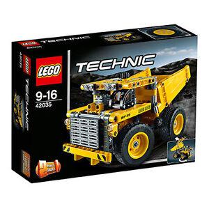 42035 günstig kaufen LEGO Technic Muldenkipper