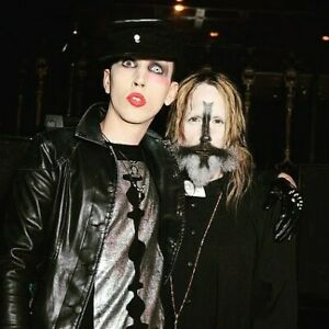 Rob Zombie & Marilyn Manson Thursday August 14th @ 7:00pm @ Bud