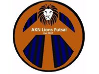 FUTSAL Super League club seeking quality players