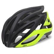 Giro Helmet Yellow