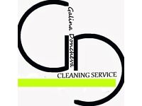 PROFESSIONAL DEEP,ONE OFF, END OF TENANCY,DOMESTIC,SPRING,AFTER BUILDING CLEANING IN*ALL LONDON*