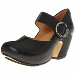 John Fluevog platform shoes, worn twice only