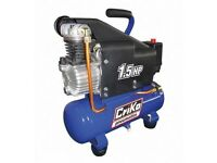 Criko compressor 240 volts Brand New,boxed.