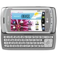 UNLOCKED LG SINE PLUS  ANDROID SMART PHONE