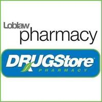 Part-time Pharmacy Assistant Position Available