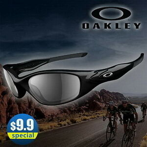Fashion Oakley Sunglasses $9.9 Sale