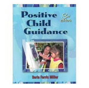 positive child guidance Child guidance - the child guidance policy will help your child learn common courtesy and respect for self and others by practicing self-control, decision-making skills, and responsibility.