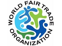 Jericho Fairtrade Christmas Sale SAVE THE DATE! 17 December 3-5pm