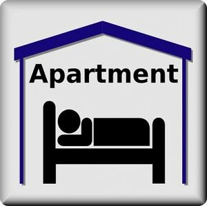 Mature adults looking for apartment