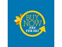 BUY NOW PAY LATER - Cheap 3 Bedroom Caravan for Sale - 2017 SITE FEES FREE.