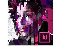 Adobe InDesign CS6 Windows/MAC