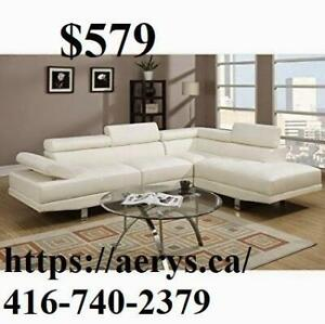 FURNITURE SALE !!SECTIONAL, RECLINER, SOFA ON HUGE SALE!! CALL 416-743-7700, 3 months to 3 years financing City of Toronto Toronto (GTA) Preview