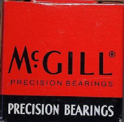 Mcgill Cf58 Cam Follower Standard Stud Unsealedslotted Inch Steel 58...