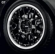 Mini Cooper Wheels 17 OEM
