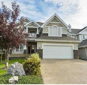 Beautiful 2 Storey Detached Single Family For RENT