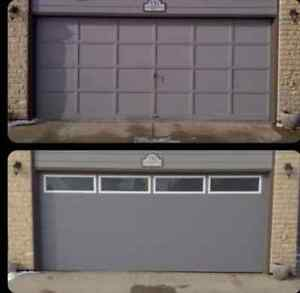Garage Doors Repairs and Electric Opener Quality.$ 20 Off Kitchener / Waterloo Kitchener Area image 9