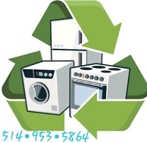 Recyclage / Métal / Récupération Gratuit
